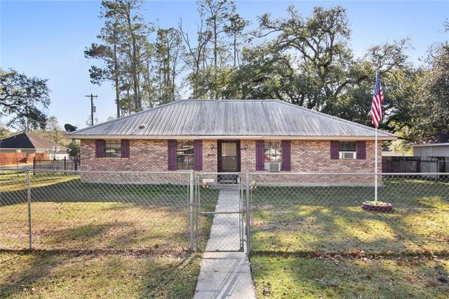 2203 Jay Street, Slidell, LA 70460 (MLS #2238951) :: The Sibley Group