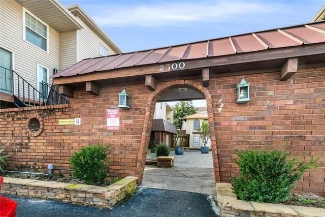 2500 Manson Avenue #310, Metairie, LA 70001 (MLS #2238979) :: Inhab Real Estate