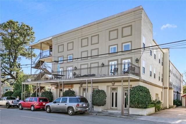 8416 Oak Street I, New Orleans, LA 70118 (MLS #2238984) :: Robin Realty