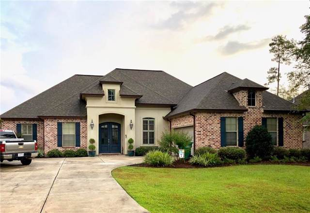 517 Florence Drive, Slidell, LA 70458 (MLS #2238989) :: Turner Real Estate Group