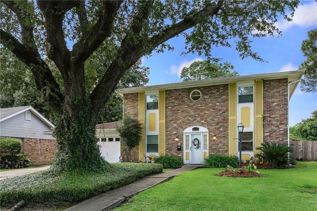 2521 Eton Street, New Orleans, LA 70131 (MLS #2238990) :: Crescent City Living LLC