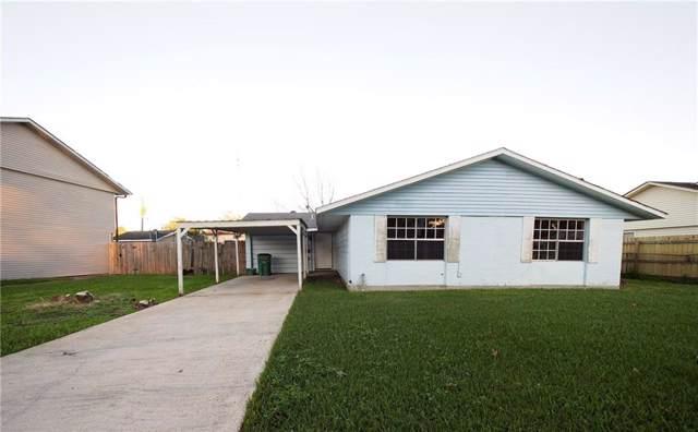 213 Amapola Circle, Terrytown, LA 70056 (MLS #2238996) :: Crescent City Living LLC