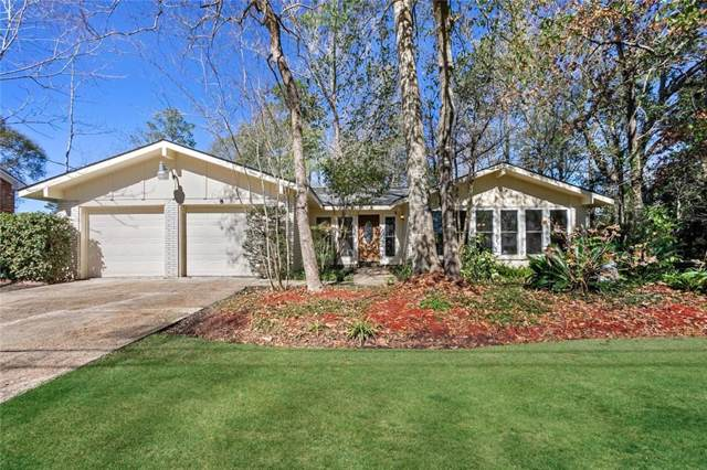 428 Country Club Boulevard, Slidell, LA 70458 (MLS #2238999) :: Top Agent Realty