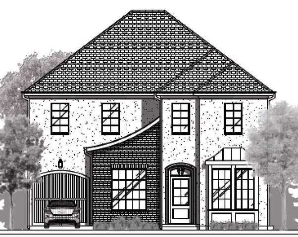 48 Oaklawn Drive, Metairie, LA 70005 (MLS #2239029) :: Inhab Real Estate