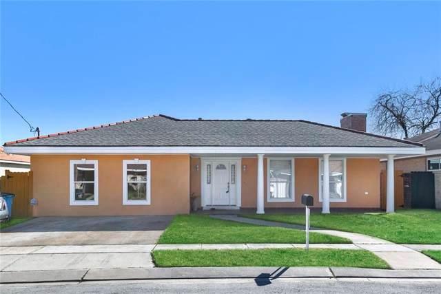 2405 Fazzio Road, Chalmette, LA 70043 (MLS #2239045) :: Robin Realty