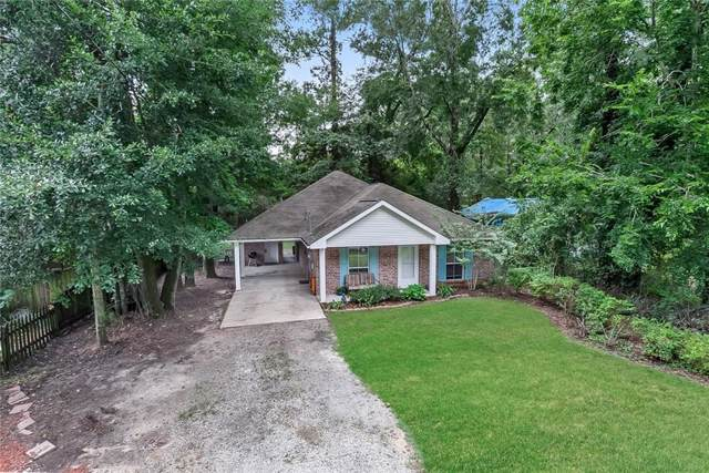 209 W Edwards Street, Covington, LA 70433 (MLS #2239046) :: Robin Realty