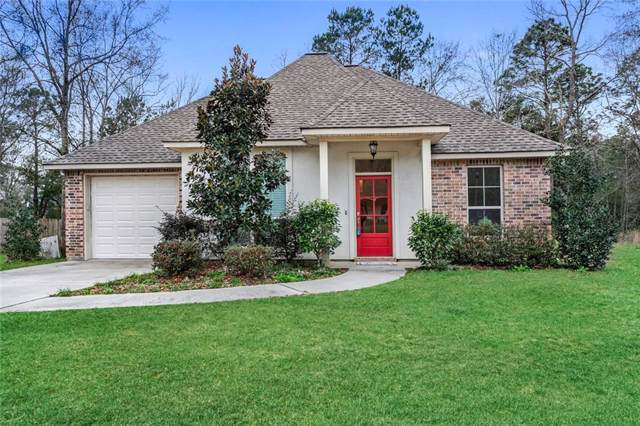 131 Keeneland Place Loop, Folsom, LA 70437 (MLS #2239056) :: Turner Real Estate Group