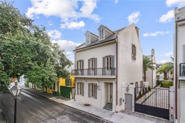 1220 Dauphine Street A, New Orleans, LA 70116 (MLS #2239063) :: Turner Real Estate Group
