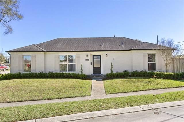 1811 Condon Avenue, Metairie, LA 70003 (MLS #2239082) :: Inhab Real Estate