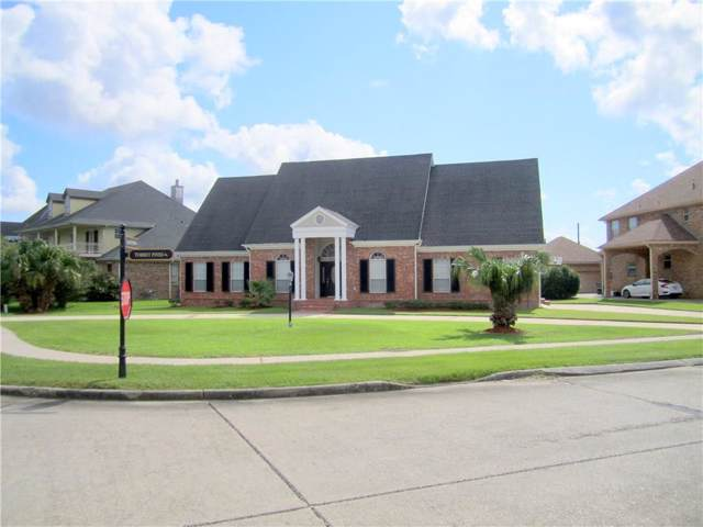 6141 Eastover Drive, New Orleans, LA 70128 (MLS #2239098) :: Top Agent Realty