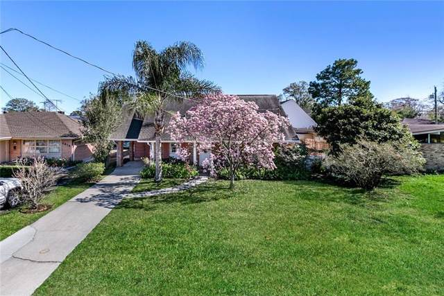 1307 Severn Avenue, Metairie, LA 70001 (MLS #2239101) :: Inhab Real Estate
