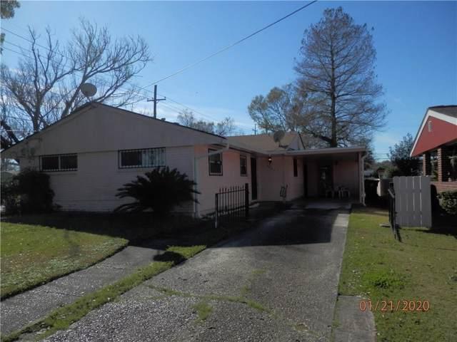 4600 Arthur Drive, New Orleans, LA 70127 (MLS #2239133) :: Robin Realty