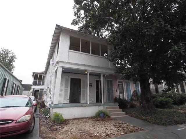 7104 Coliseum Street, New Orleans, LA 70118 (MLS #2239157) :: Robin Realty