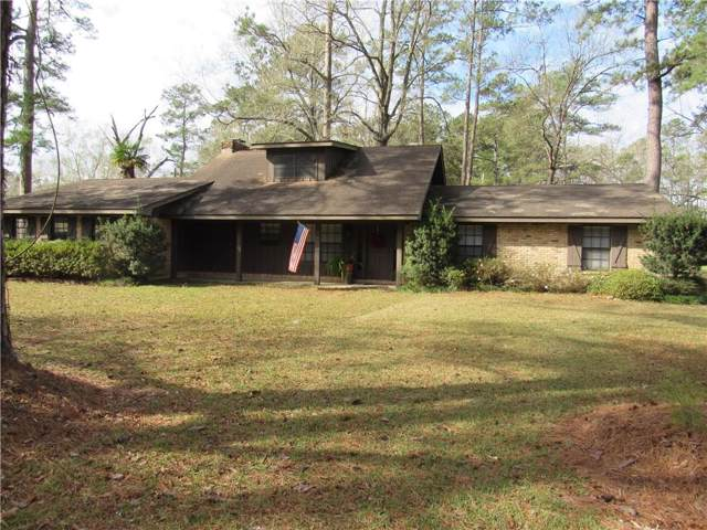 39265 Old Sawmill Road, Ponchatoula, LA 70454 (MLS #2239160) :: Top Agent Realty