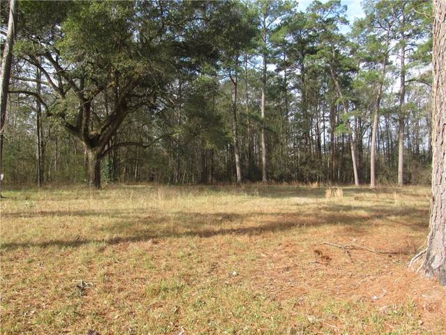 Old Sawmill Road, Ponchatoula, LA 70454 (MLS #2239166) :: Top Agent Realty