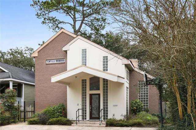 34 Crane Street, New Orleans, LA 70124 (MLS #2239170) :: Top Agent Realty