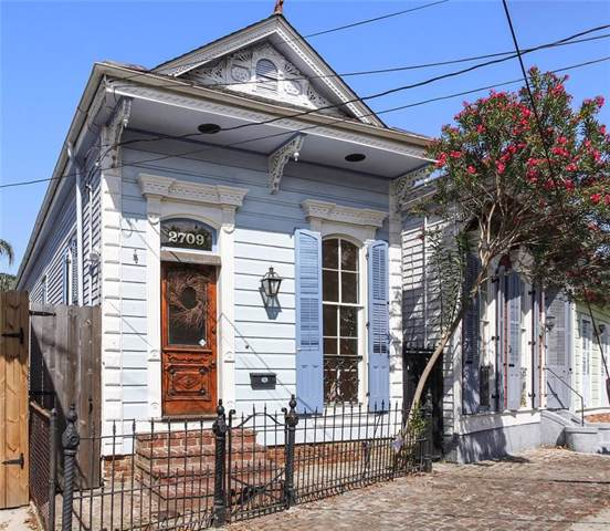2709 Decatur Street, New Orleans, LA 70116 (MLS #2239178) :: Crescent City Living LLC