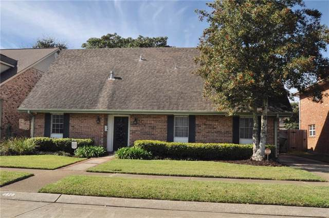 4628 Neyrey Drive, Metairie, LA 70002 (MLS #2239205) :: Inhab Real Estate