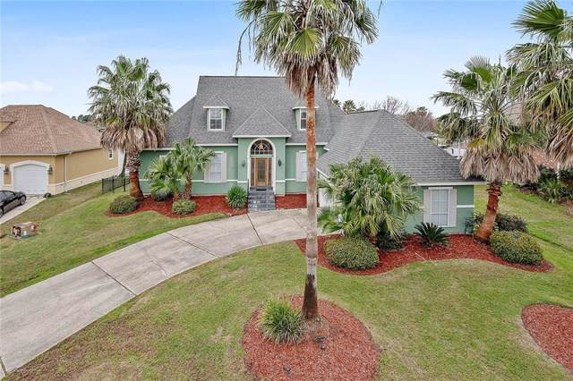 174 Lighthouse Point, Slidell, LA 70458 (MLS #2239221) :: Top Agent Realty