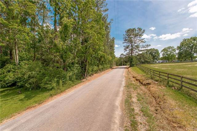 lot S Mansfield Road, Folsom, LA 70437 (MLS #2239240) :: Top Agent Realty