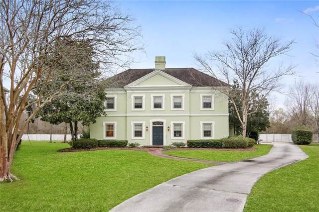 6 Greenbrier Court, New Orleans, LA 70131 (MLS #2239267) :: Top Agent Realty
