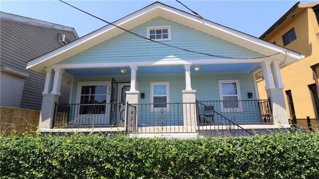 1816 Sixth Street, New Orleans, LA 70115 (MLS #2239319) :: Top Agent Realty