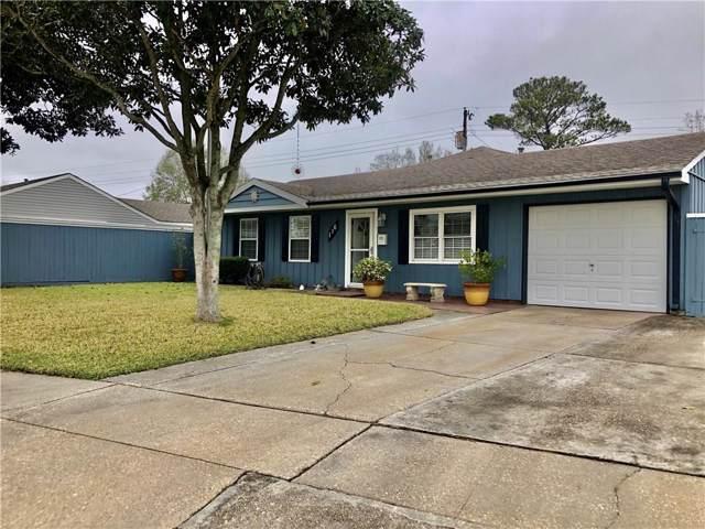 116 Felicia Drive, Avondale, LA 70094 (MLS #2239326) :: Crescent City Living LLC