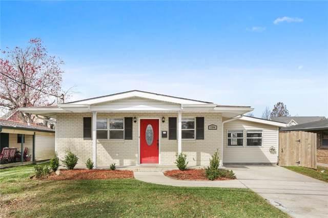 1304 N Sibley Street, Metairie, LA 70003 (MLS #2239442) :: Crescent City Living LLC