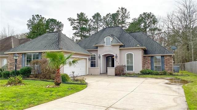 208 Lake Orleans Boulevard, Ponchatoula, LA 70454 (MLS #2239517) :: Reese & Co. Real Estate
