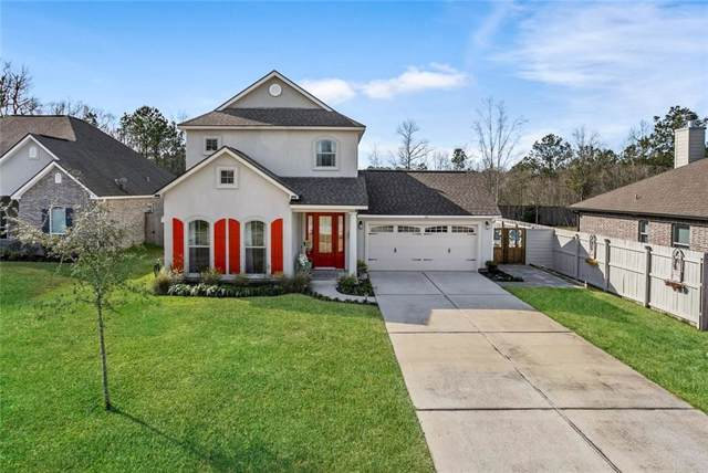 39613 Summer Lane, Ponchatoula, LA 70454 (MLS #2239522) :: Crescent City Living LLC