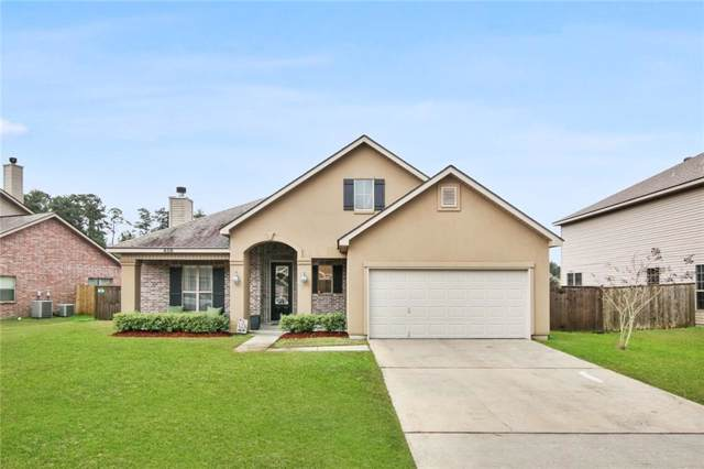 456 Autumn Haven Circle, Lacombe, LA 70445 (MLS #2239526) :: Turner Real Estate Group