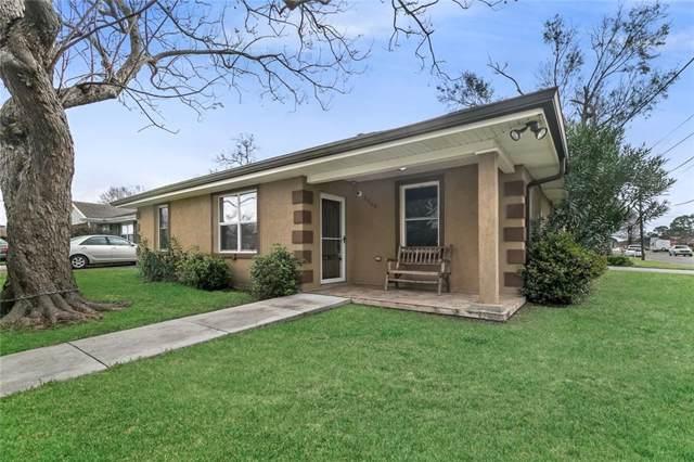 2903 Buffon Street, Chalmette, LA 70043 (MLS #2239568) :: Robin Realty
