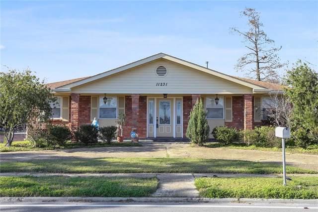 11231 I 10 Service Road, New Orleans, LA 70128 (MLS #2239571) :: Crescent City Living LLC