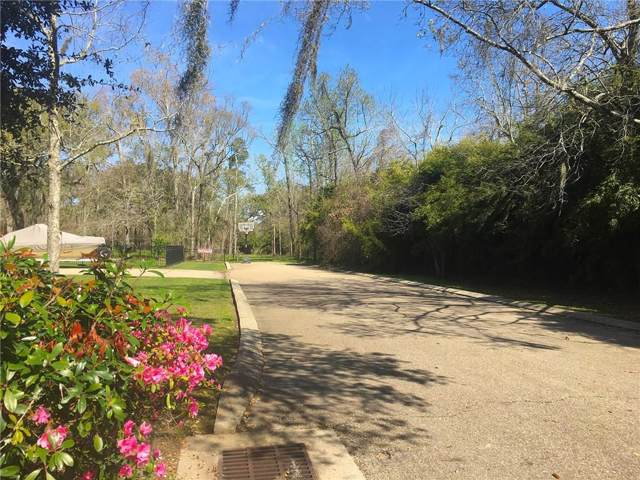 Lot C-2A Dendinger Road, Mandeville, LA 70448 (MLS #2239576) :: Watermark Realty LLC