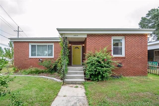 5825 Suzzane Place, Metairie, LA 70003 (MLS #2239613) :: Crescent City Living LLC