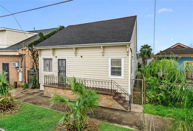 1935 Lapeyrouse Street, New Orleans, LA 70116 (MLS #2239620) :: Amanda Miller Realty