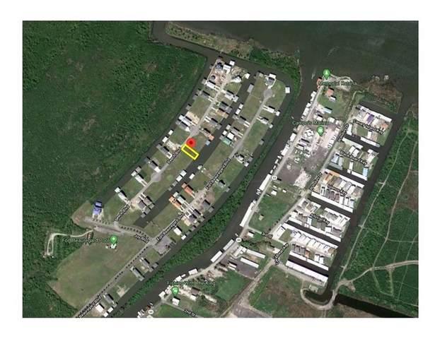 2457 Beech Boulevard, St. Bernard, LA 70085 (MLS #2239637) :: Watermark Realty LLC