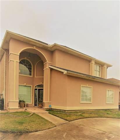 7201 E Tamaron Boulevard, New Orleans, LA 70128 (MLS #2239683) :: Crescent City Living LLC