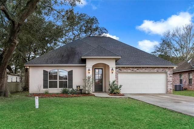 28378 Rose Oak Street, Ponchatoula, LA 70454 (MLS #2239788) :: Crescent City Living LLC