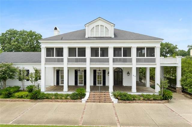519 E Scenic Street, Pass Christian, MS 39571 (MLS #2239866) :: Top Agent Realty