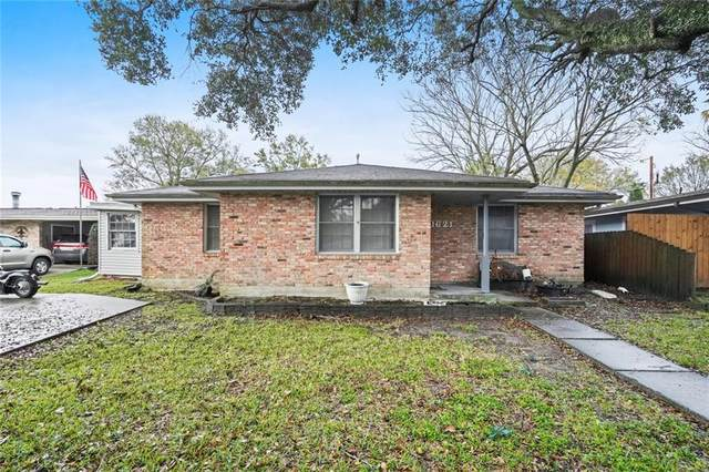 1621 Abadie Avenue, Metairie, LA 70003 (MLS #2239947) :: Watermark Realty LLC