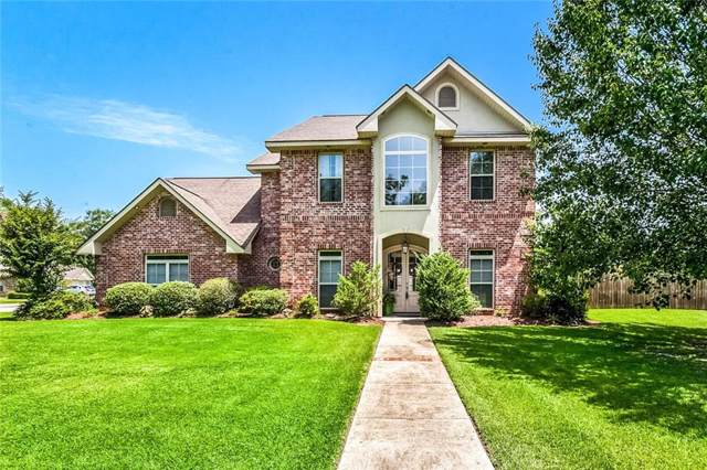 930 Weinberger Trace, Ponchatoula, LA 70454 (MLS #2239993) :: Top Agent Realty