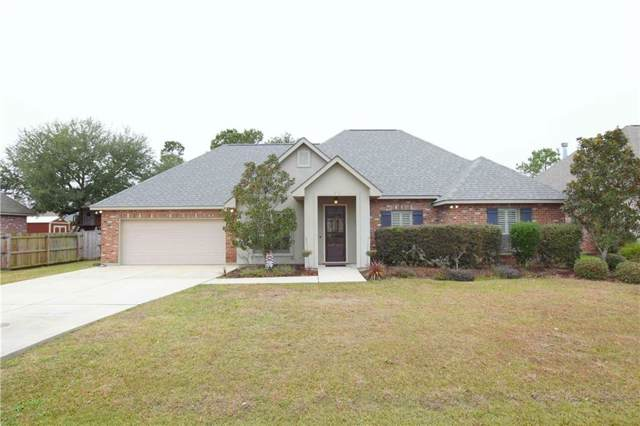 437 Autumn Creek Drive, Madisonville, LA 70447 (MLS #2240053) :: Turner Real Estate Group