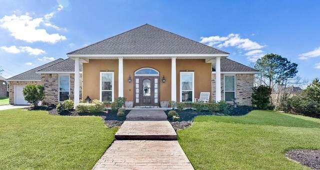 109 W Augusta Lane, Slidell, LA 70458 (MLS #2240057) :: Crescent City Living LLC