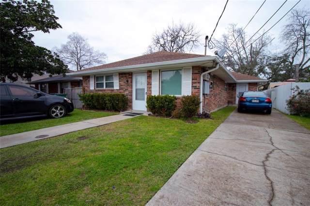 4511/13 Temple Street, Metairie, LA 70001 (MLS #2240086) :: Crescent City Living LLC
