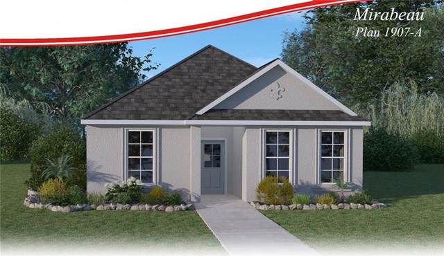 393 Lakeshore Village East Drive, Slidell, LA 70461 (MLS #2240184) :: Watermark Realty LLC