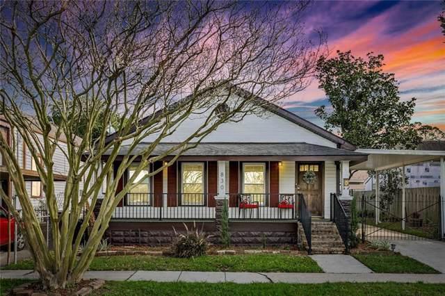 830 Jefferson Street, Gretna, LA 70053 (MLS #2240201) :: Crescent City Living LLC
