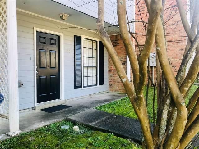 14594 Honeysuckel Street #135, Hammond, LA 70401 (MLS #2240204) :: Turner Real Estate Group