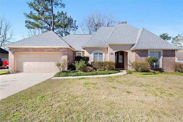 239 Bamboo Drive, Covington, LA 70433 (MLS #2240243) :: Turner Real Estate Group