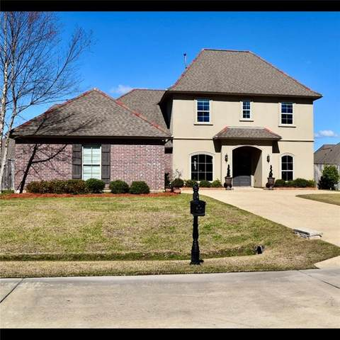 143 S Verona Drive, Covington, LA 70433 (MLS #2240272) :: Top Agent Realty